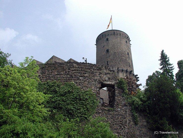 Godesburg in Bad Godesberg, Deutschland