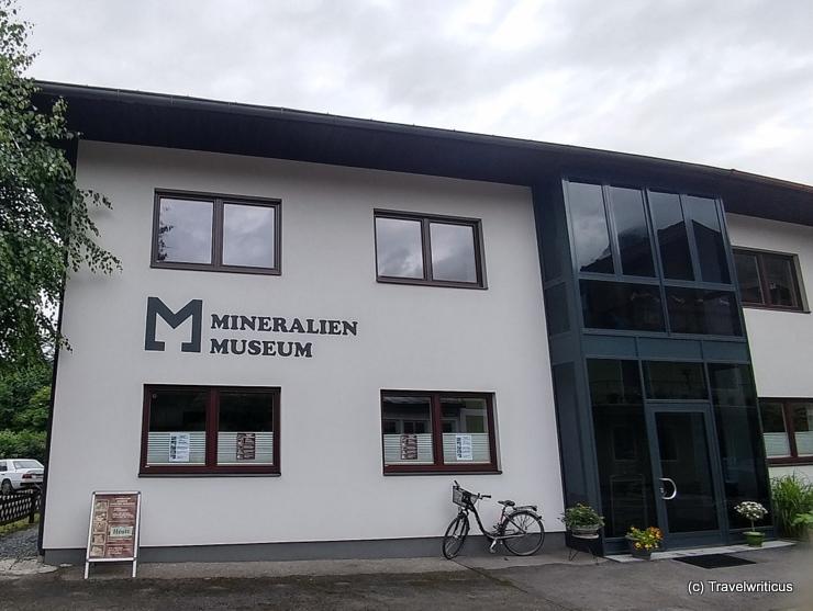 Mineralienmuseum in Bad Hofgastein