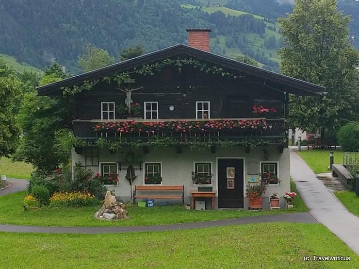 Technische Sammlung Breyer in Bad Hofgastein