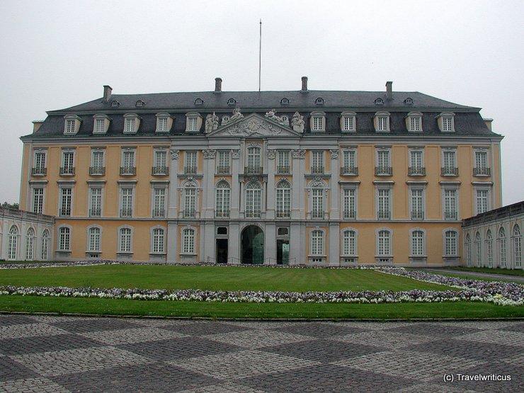 Schloss Augustusburg in Brühl, Deutschland