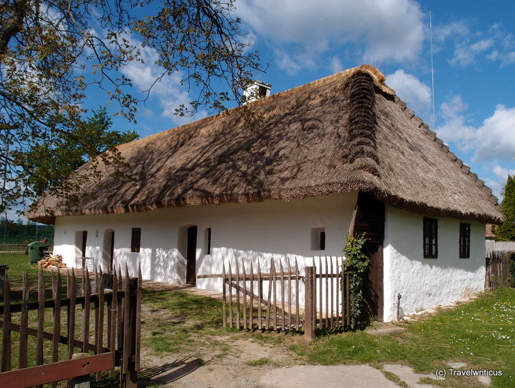 Ferenc-Kóczán-Haus in Bük