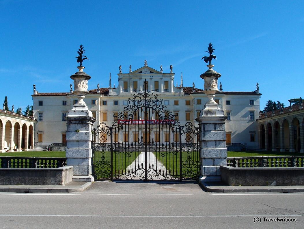 Villa Manin in Codroipo