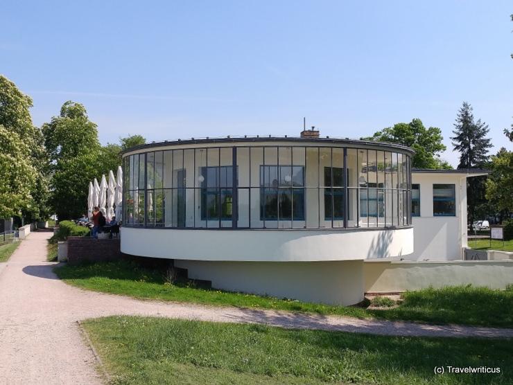 Gaststätte Kornhaus in Dessau-Roßlau