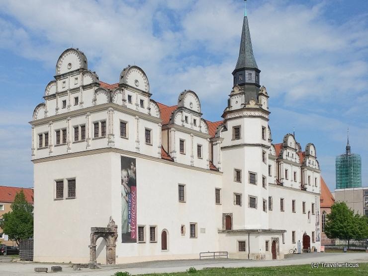 Museum für Stadtgeschichte in Dessau-Roßlau