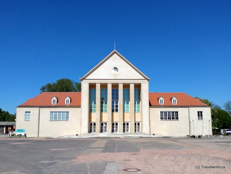 Festspielhaus Hellerau in Dresden