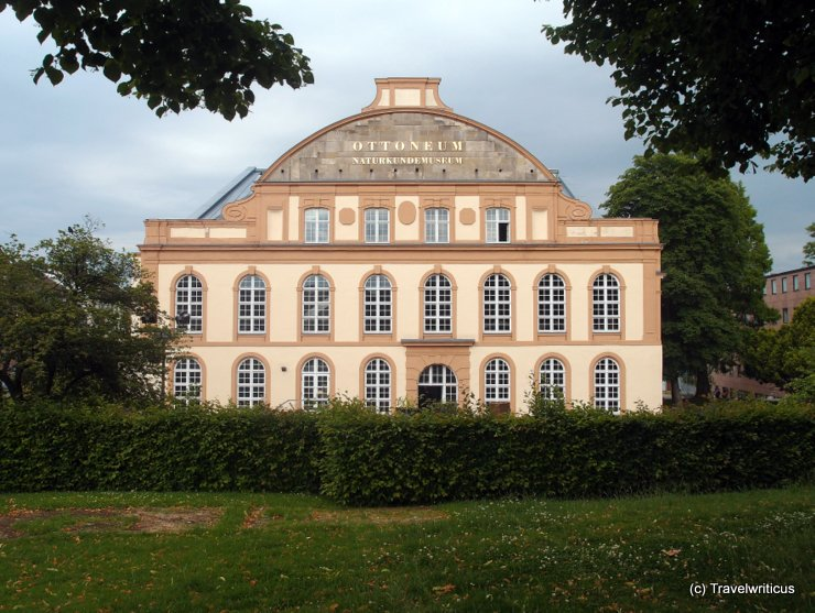 Ottoneum in Kassel