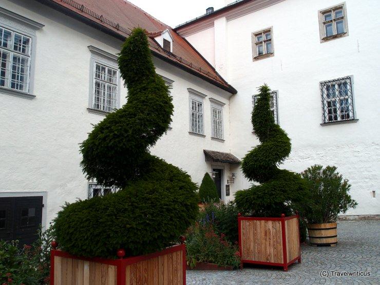 Gärten der Jahrhunderte im Stift Klosterneuburg