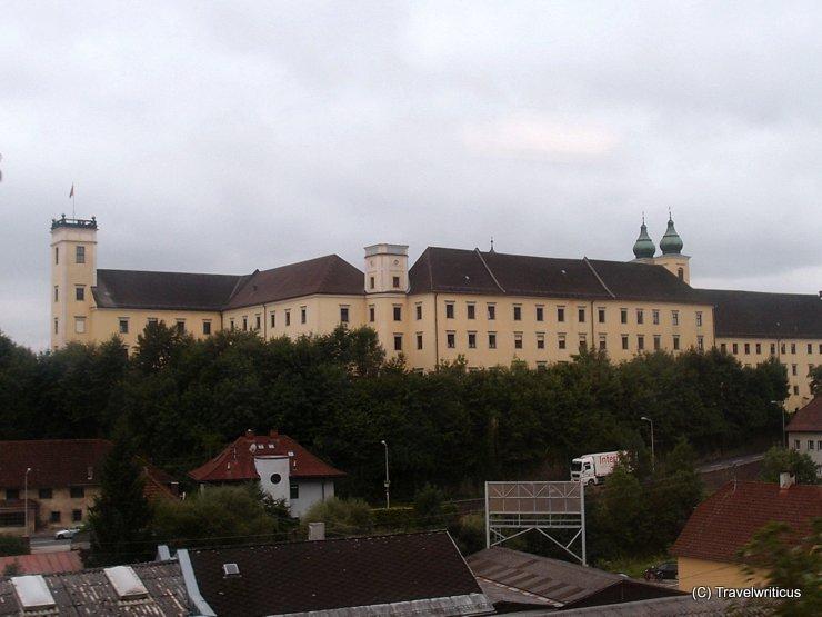 Stift Lambach in Lambach, Österreich