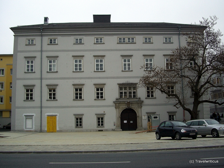 Nordico Stadtmuseum in Linz