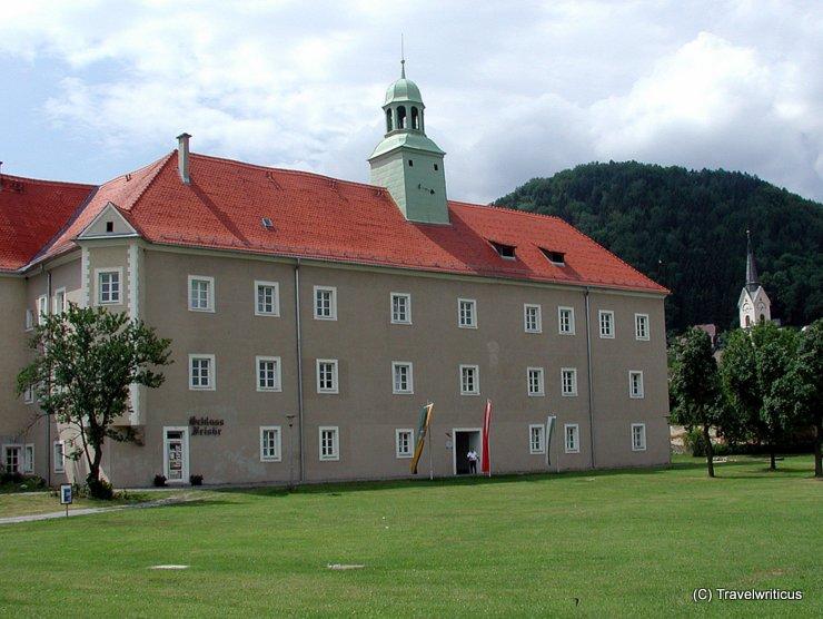 Schloss Lankowitz in Maria Lankowitz, Österreich