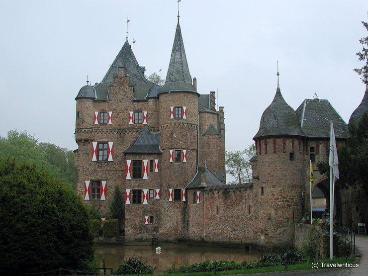 Burg Satzvey in Mechernich
