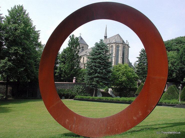 Münster St. Vitus in Mönchengladbach