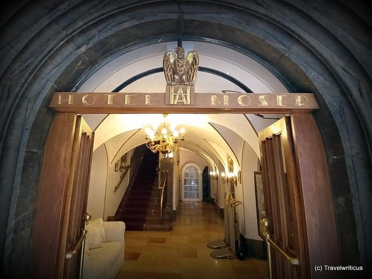 Norica Palais in Bad Hofgastein