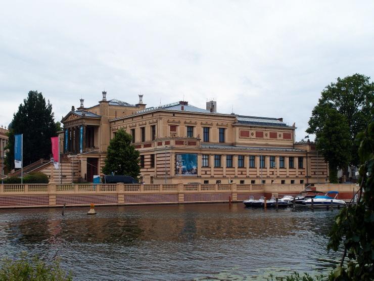 Staatliches Museum in Schwerin