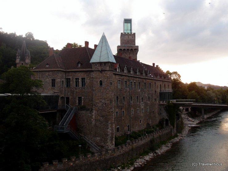 Rothschildschloss in Waidhofen an der Ybbs
