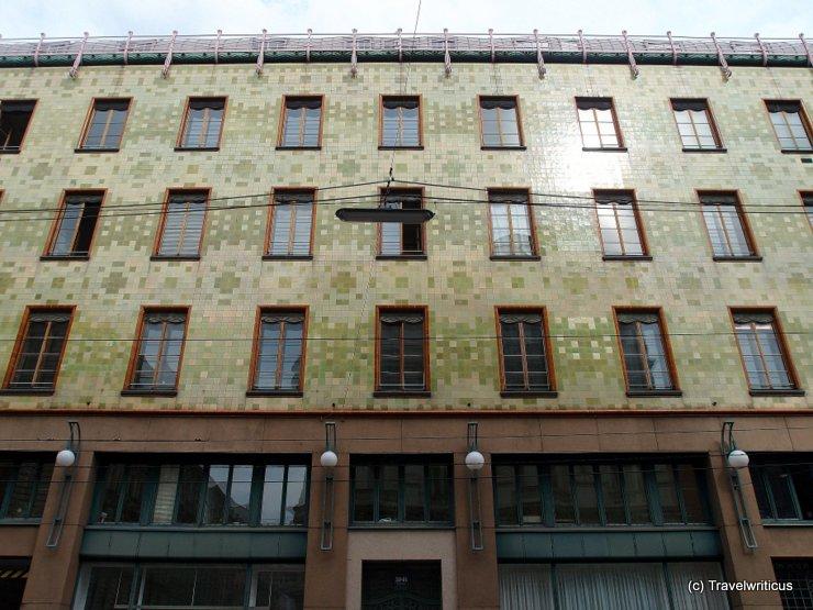 Haus Portois & Fix in Wien